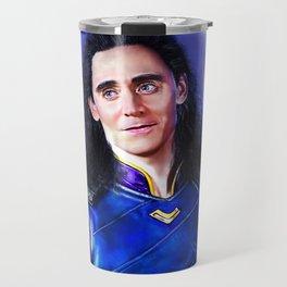 Loki - Ragnarok V Travel Mug