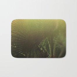 Tropical Fade Bath Mat