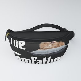 The Pomfather Fanny Pack
