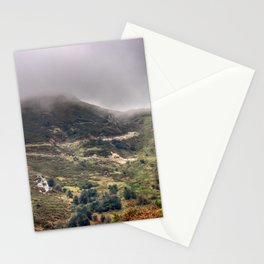 Peaks of Europe 2 Stationery Cards