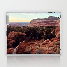 Home Rock Laptop & iPad Skin