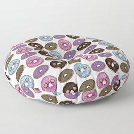 Yum Yum Floor Pillow