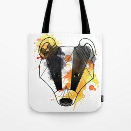 Hufflepuff Tote Bag