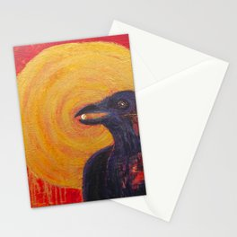 SPIRIT KEEPER Stationery Cards