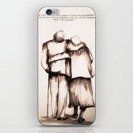 Old iPhone Skin