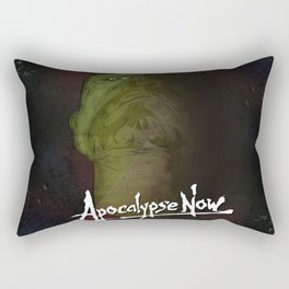 Apocalypse Now Rectangular Pillow