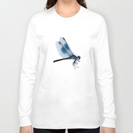 dragonfly #2 Long Sleeve T-shirt