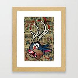 JackaThumper Framed Art Print