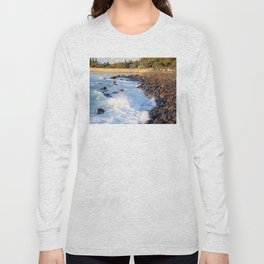 Duranbah Beach Long Sleeve T-shirt