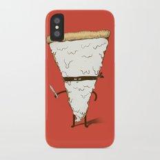 Slice! iPhone X Slim Case