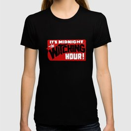 That time of night T-shirt