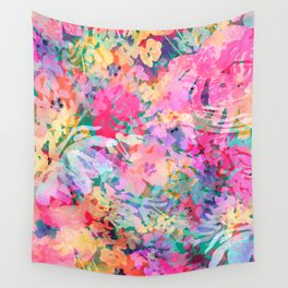 Cool Summer Morning Wall Tapestry