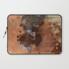Deep in the night I'm lost in love Laptop Sleeve