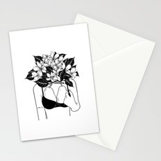 Sweet Pair Stationery Cards
