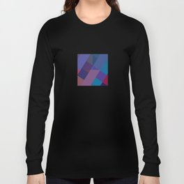 Obscured. Long Sleeve T-shirt