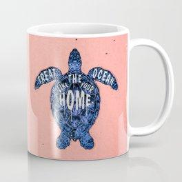 ocean omega (variant 3) Coffee Mug