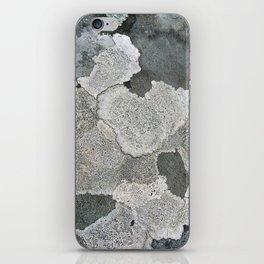 Lichen Magic iPhone Skin