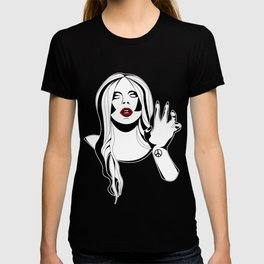 Paws Up T-shirt