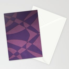 Wings and Saild - Purple and Pink Stationery Cards