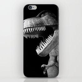 Tyrannosaurus Rex dinosaur iPhone Skin