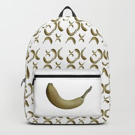 Banana  Solo Backpack