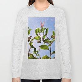 Finest nature's decor Long Sleeve T-shirt