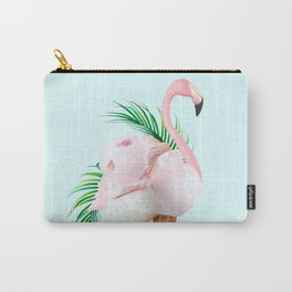 Tropical Ice Cream #society6 #decor #buyart Carry-All Pouch