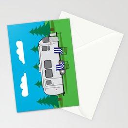 Airstream Dream Stationery Cards