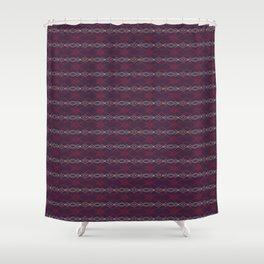 Eastern Euro Shower Curtain