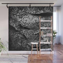 wb Wall Mural
