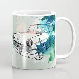 Opel Kapitän Coffee Mug