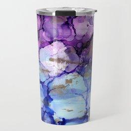 NEW Alcohol Ink Versus Travel Mug