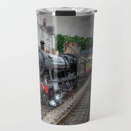 British Steam Loco Travel Mug