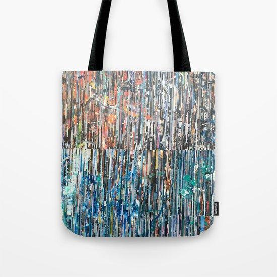 STRIPES 29 Tote Bag