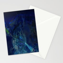 The Ur'Zhal Stationery Cards