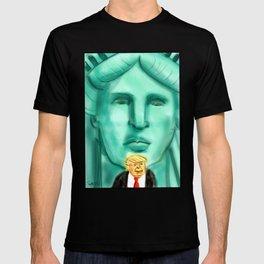 We're Watching You T-shirt