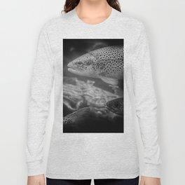 Trout Long Sleeve T-shirt