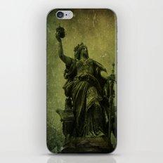 Germania iPhone & iPod Skin