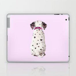 DALMATIAN Laptop & iPad Skin