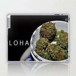 A L O H A Laptop & iPad Skin