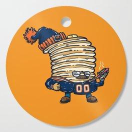 Da Pancakes Cutting Board