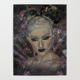 MAIDEN'S BLUSH 002 Poster