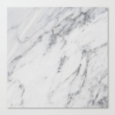 Real Marble 017 Canvas Print