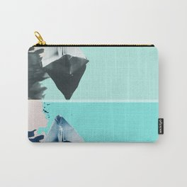 Where can one paper boat go? (Calm after the storm) Carry-All Pouch