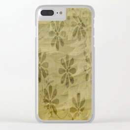 Averruncus Clear iPhone Case