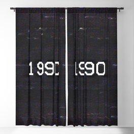 1990 Blackout Curtain