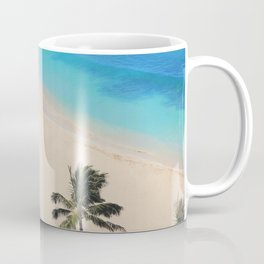 Hawaii Dreams Coffee Mug