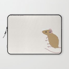 Modest Mouse Laptop Sleeve