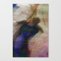 jack Canvas Prints featuring Jack by Stephen Linhart