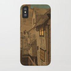 Dusk Slim Case iPhone X